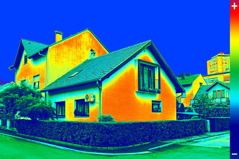 Thermal Insulation in a Garage