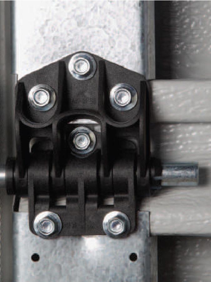 Pivot Lock