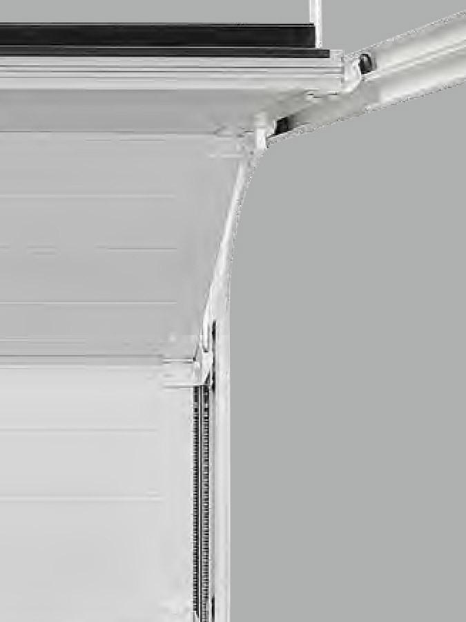 Exclusive Interior Door View
