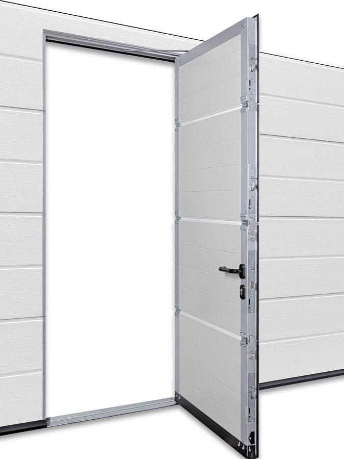 Wicket Door - Optional